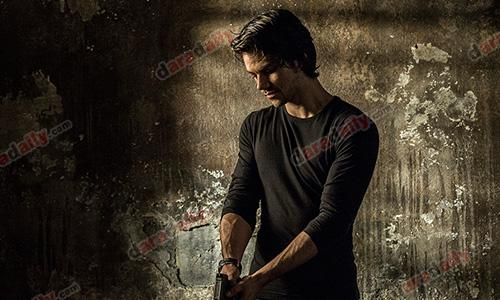 ​AMERICAN ASSASSIN