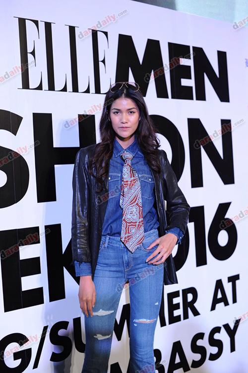 ELLE FASHION WEEK