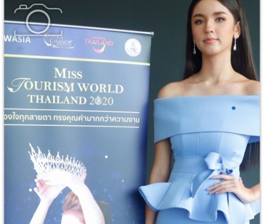 Miss Tourism World Thailand 2020