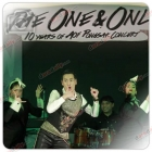 The One only 10 years of aof pongsak concert