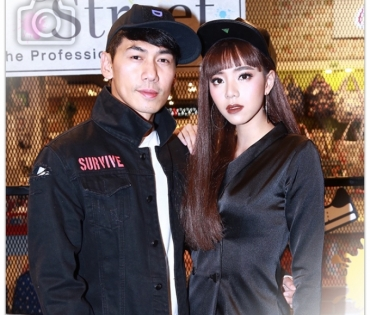ภาพบรรยากาศงาน Grand Opening HIGH STREET The professional shoes lab