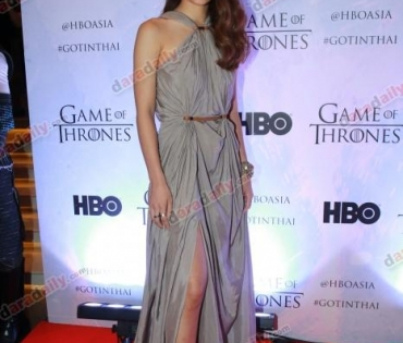 งาน Game of Thrones
