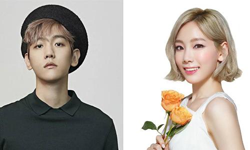 Are Baekhyun And Taeyeon Dating 2018