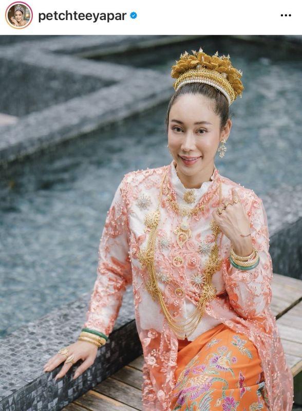 น้ำเพชร ฏีญาภาร์ มิสเอิร์ธไทยแลนด์2021 ดราม่า