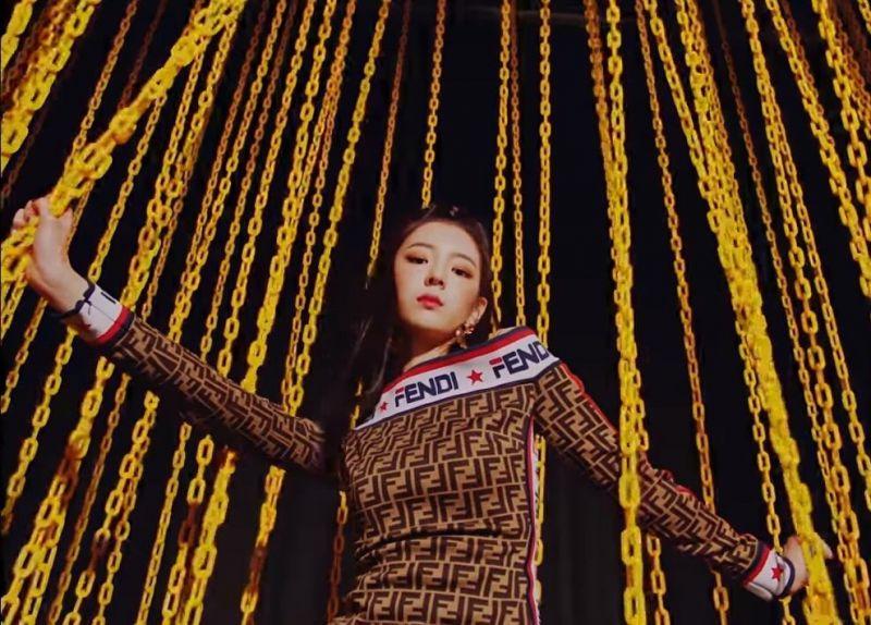 จีซู Lia