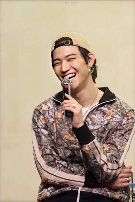 JB อากาเซ #WeLoveYouJaebeom