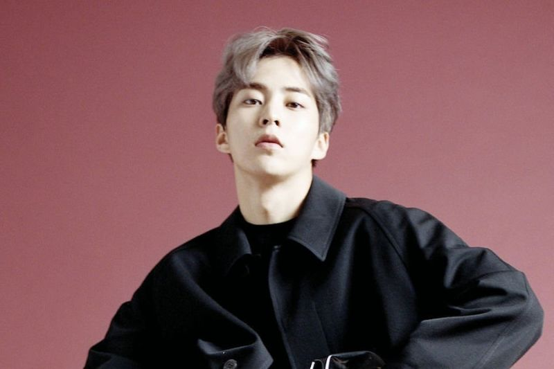 SM Xiumin EXO เข้ากรม