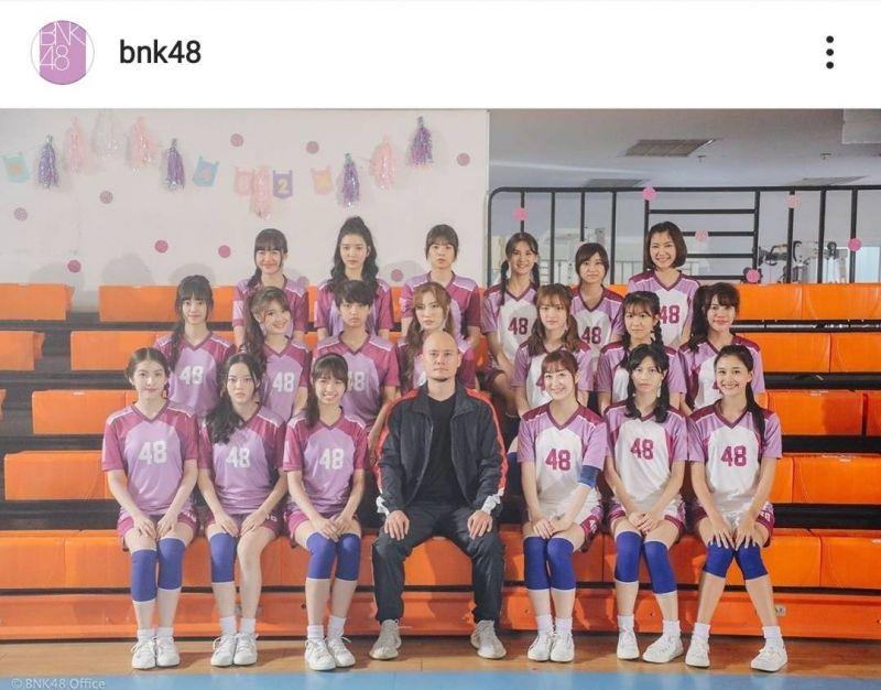 #TheBROTHERsTH #iAM48_Days #IAM4 #BNK48