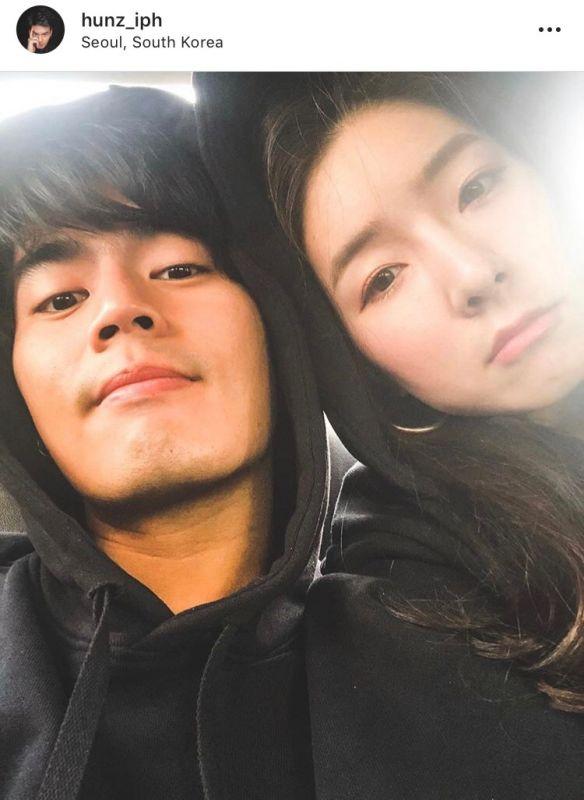 ฮั่น จียอน แฟน คบ เปิดตัว ความรัก
