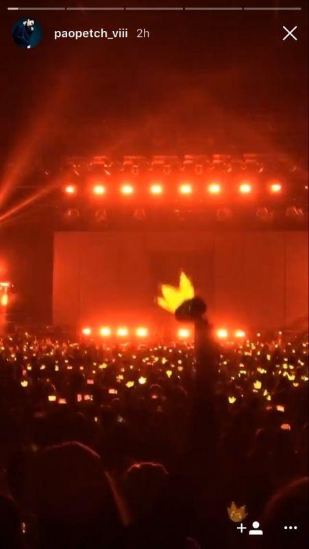 G Dragon คอนเสิร์ต ทัวร์ ไทย