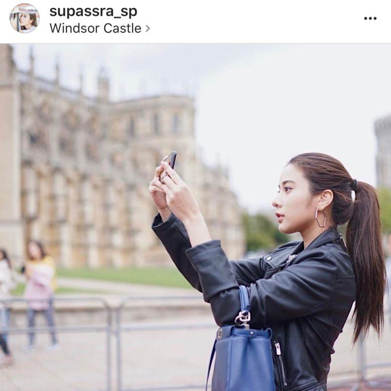 6 ดารา สาว ที่รูปถ่าย สวยหลุดมาจาก แฟชั่นเซ็ต