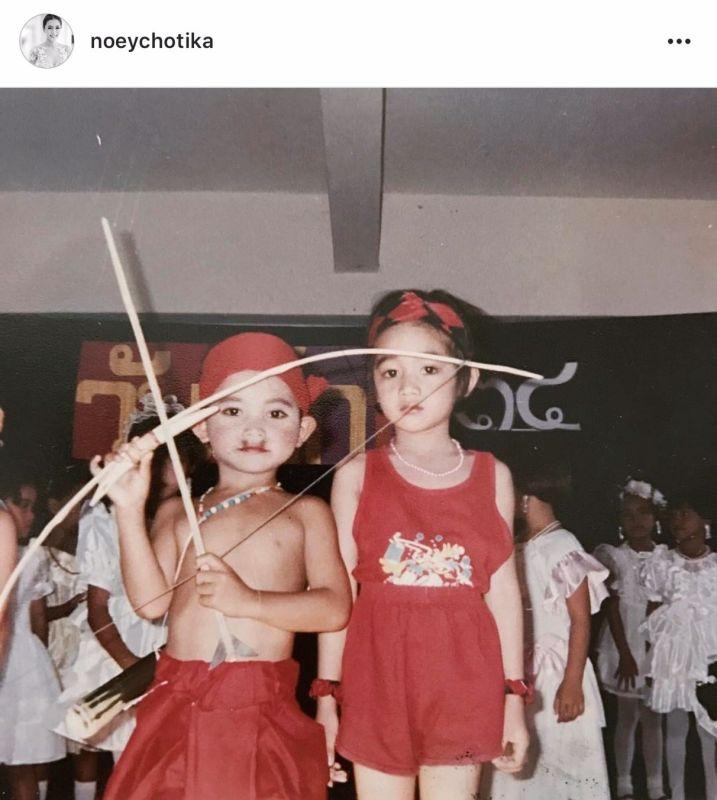 #วันเด็ก วันเด็กแห่งชาติ ดาราย้อนวันวาน ดาราวัยเด็กภาพวัยเด็ก