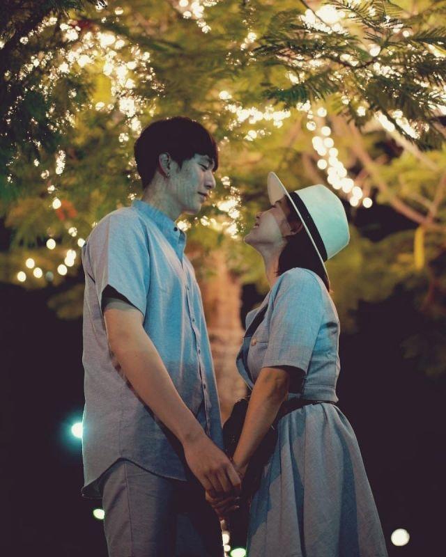 ซัน ต้นหอม ไทม์ไลน์ ดราม่า ความรัก