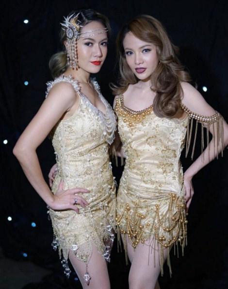 นักร้องรุ่นแรก เวทีประกวดชื่อดัง ประกวดร้องเพลง วงการบันเทิงไทย
