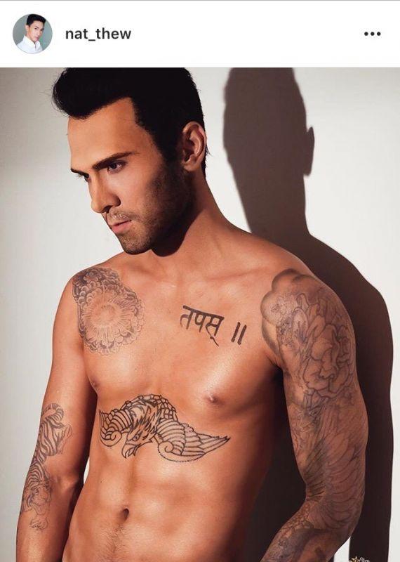 นัททิว Adam Levine สมจริง แฟนคลับ ชม Sing Your Face Offseason 3