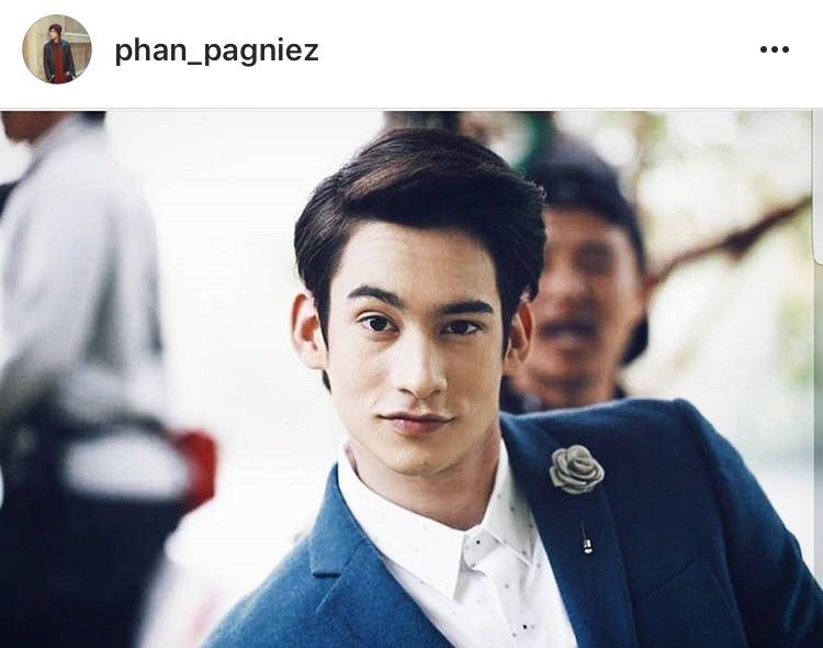ฟาล สเตฟาน Princess Hours Thailand รักวุ่นๆ เจ้าหญิงจอมจุ้น เจ้าชาย บทบาท ความรู้สึก ดารา ข่าว วันนี้