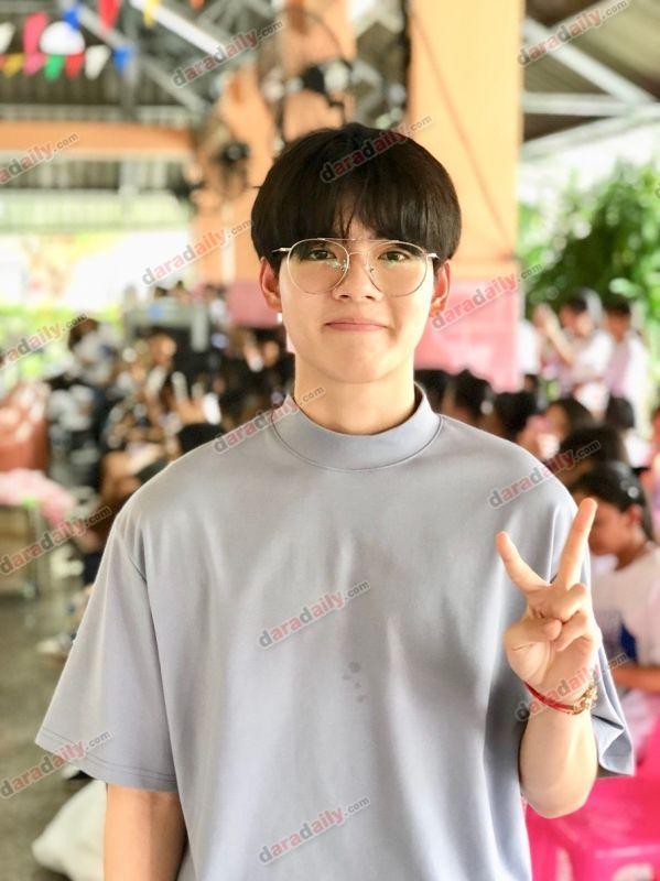 ยอร์ช ยงศิลป์ ออดิชั่น SM kpop idol