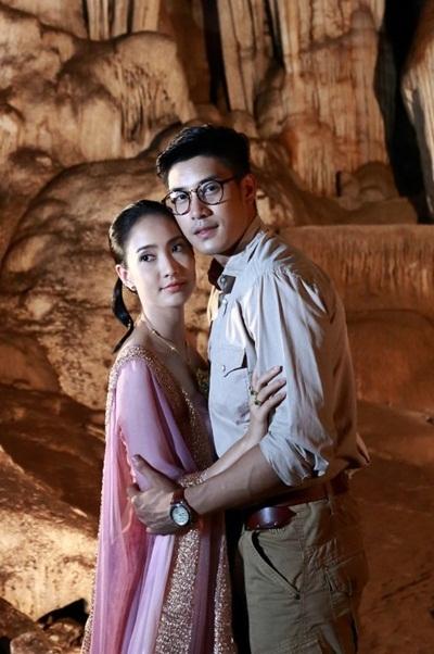 ละครไทย ภาษาถิ่น ดารา นักแสดง