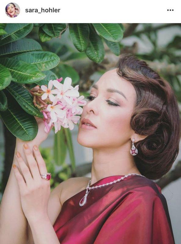 จียอน ซาร่า เป๊กกี้ ต้นหอม ซานิ สายฮา สาวตลก