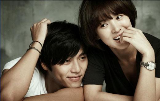 ย้อนดูความหวาน 13 Lee Chung Ah Goo Hye Sun Park Han Ji Hyun Woo Lee Min Ho Ji Sung Eugene Lee Chun Hee Kim Bum