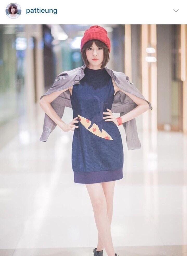 แฟชั่นฮอร์โมน วัยรุ่น วัยว้าวุ่น นักแสดงฮอร์โมน เทรนด์เสื้อผ้า ดารา บันเทิง นาดาวบางกอก