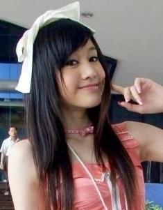 อัพเดทชีวิต พัฒนาการความสวย กามิกาเซ่ นักร้องวัยรุ่น