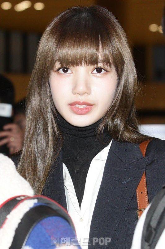 บทบาทใหม่ ลิซ่า BLACKPINK QingChunYouNi