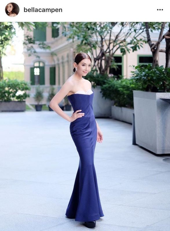 แฟนคลับ ผู้หญิง ผู้ชาย สวย รูป พิสูจน์ หรู คลาส แพง เบลล่า ราณี #TheFaceThailandseason3 The Face Thailand maybelline เดอะเฟซ ข่าว วันนี้