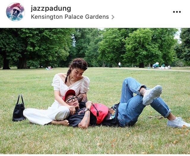 แจ๊ส ชวนชื่น แจง เที่ยว ยุโรป ครอบครัว สวีท