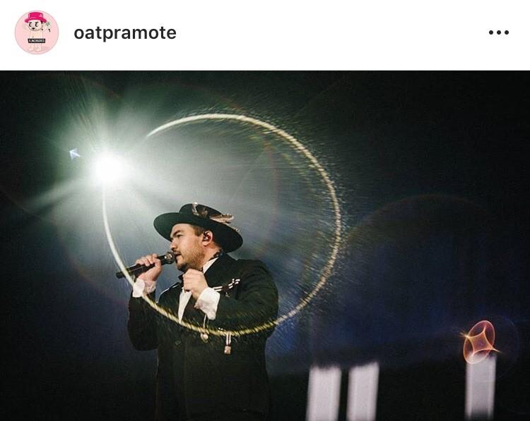โอ๊ต ปราโมทย์ OAT Pramote Show The Uncensored