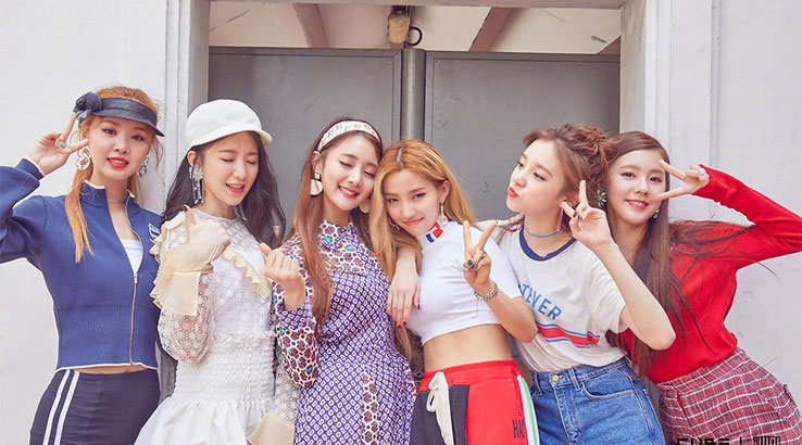 G I-DLE