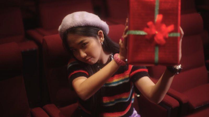 MILLI มิลลิ ดนุภา เพลงกล่องของขวัญ