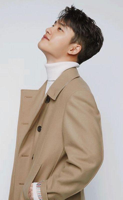 KyungsooSOLO EXO idol kpop