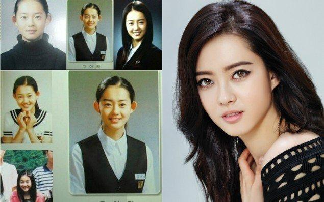ดาราสาวเกาหลี สาวเกาหลี ดาราเกาหลี ดาราเกาหลีไม่ศัลยกรรม
