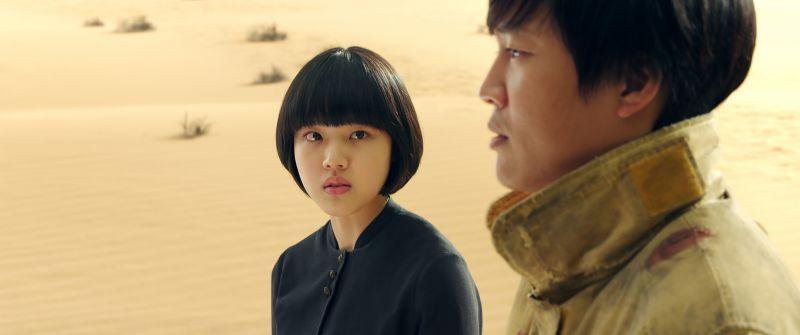 ALONG WITH THE GODS movie ภาพยนตร์เกาหลี หนังเกาหลี