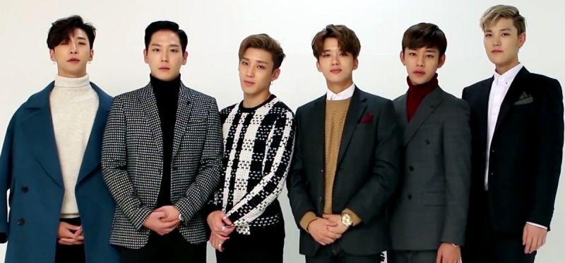 TS Entertainment Bang Yong Guk B.A.P