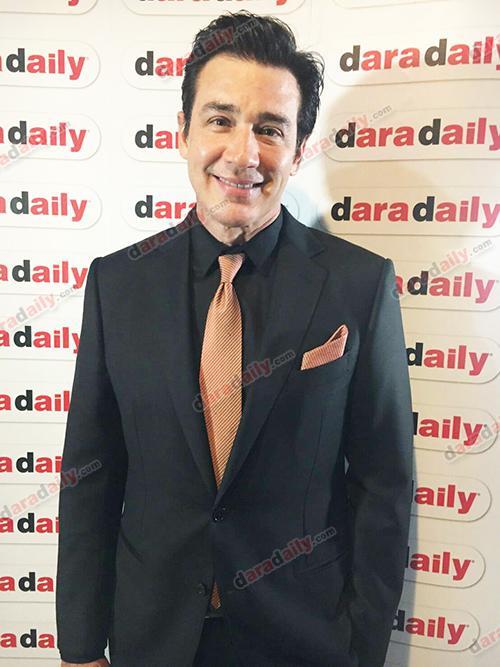 #daradaily11to12 วิลลี่ แฟนคลับ เบื้องหน้าละคร พิธีกร ผลิตรายการ เพื่อนซี้