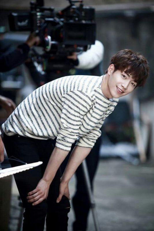 ไอดอล นักแสดง kpop kseries seokangjoon