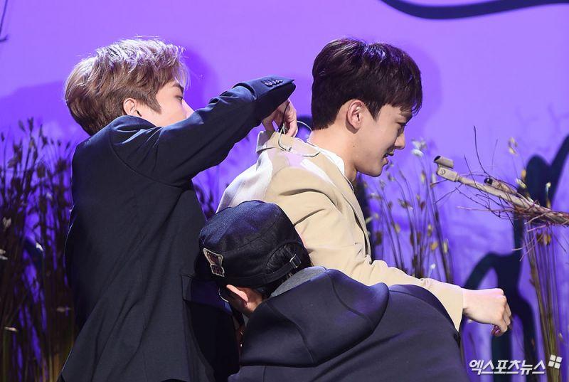EXO Chen โซโล solo kpop ไอดอลเกาหลี