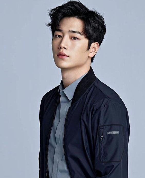Seo Kang Jung Fantagio