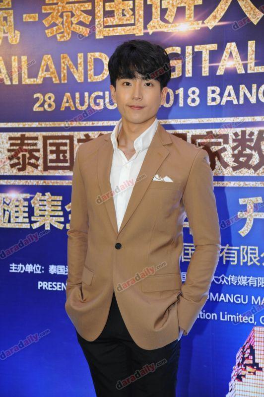 นน ชานน นักแสดงอิสระ ค่ายหนัง ค่ายละคร