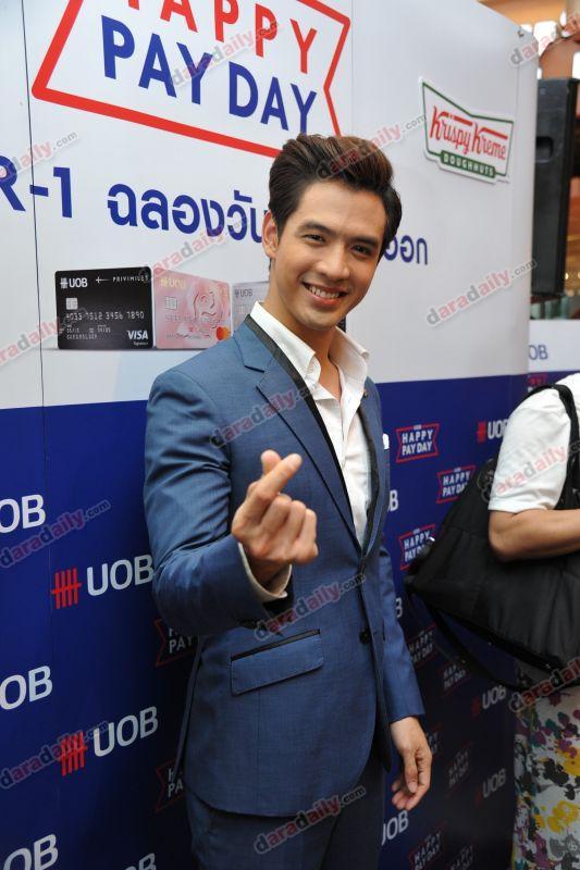 ฟิล์ม ธนภัทร งานรุม ฮอต เมีย 2018 ค่าตัว รายการที่นี่ประเทศไทย