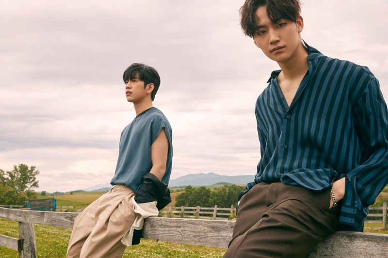 #7YearswithJJProject  #JJProject7thAnniversary GOT7