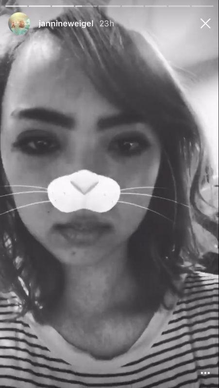 Instagram เทรนด์ ฮิต ดารา รูปถ่ายอัพเดท ศิลปิน นักแสดง story ig