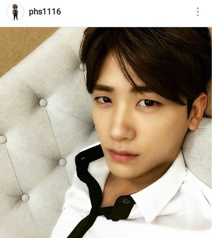 2017 Park Hyung Sik First Love in Bangkok ParkHyungSikFirstLoveinBangkok