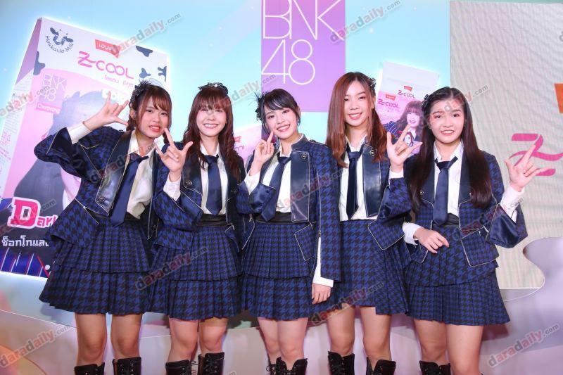 BNK48 ถูกวิจารณ์แรง ความคิดเห็น นักร้อง วงการเพลง