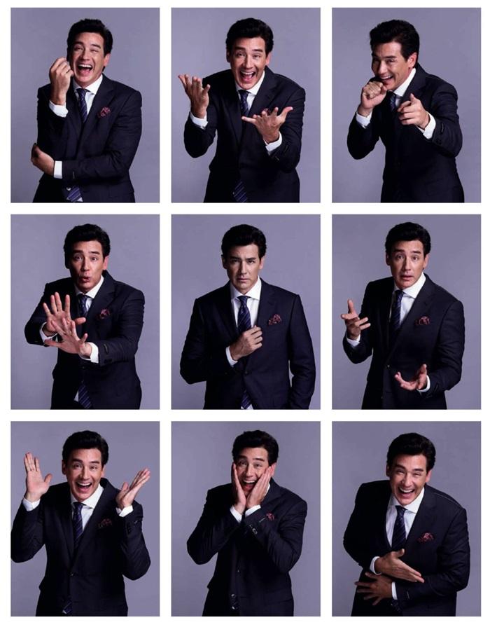 #กรุงเทพมหานครซ้อนรัก วิลลี่ บันเทิง ดารา นักแสดง ละคร ป่ากามเทพ ป๊อก สไตล์คนไทย