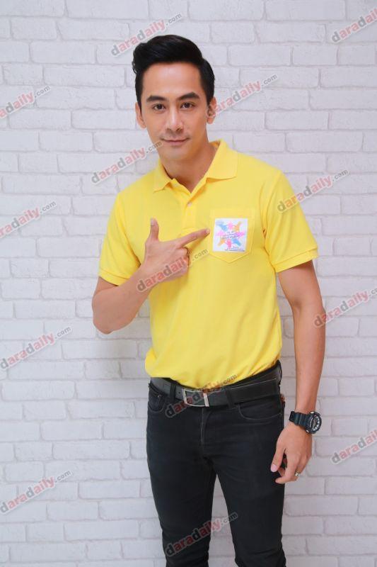 จอร์จ ฐปนัท โครงการ จิตสำนึกรักเมืองไทย ปี 11