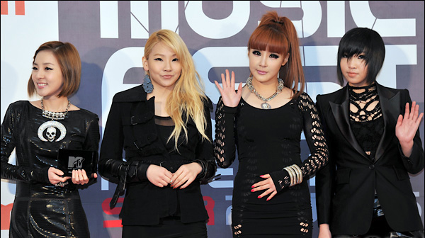 Yang Hyun Suk หลังว่า 2NE1 น่าเกลียด