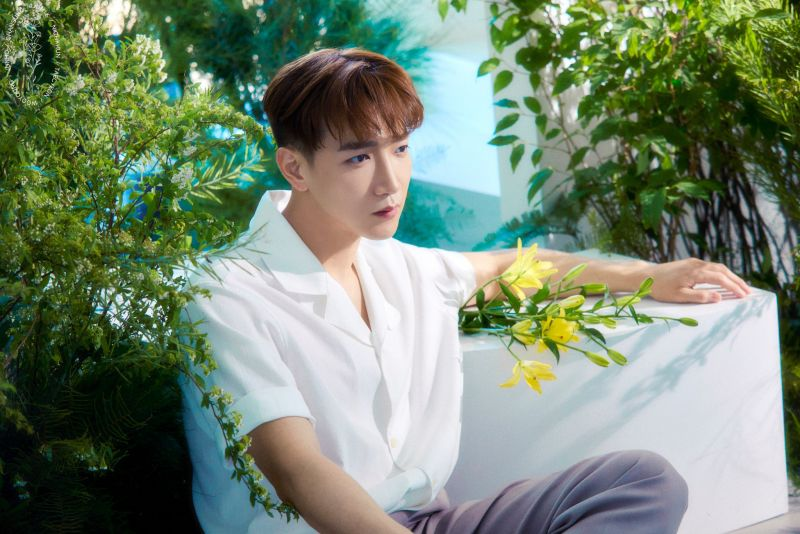 2PM JYP Entertainment บอยแบนด์ ไอดอลเกาหลี K-POP